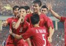 Bóng đá - VTV tiếp sóng các trận đấu của tuyển Việt Nam tại King