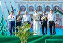 """Cần biết - """"Đại Sứ Đại Dương Xanh"""" được Phó Thủ Tướng và Bộ Trưởng vinh danh tại Bạc Liêu"""