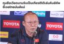 Thể thao - Truyền thông Thái Lan lập tức nhận lỗi sau khi thầy Park yêu cầu đính chính thông tin