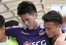 Bóng đá - Đình Trọng nghỉ thi đấu ít nhất 6 tháng, bỏ lỡ SEA Games 30