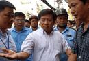 Video: Ông Đoàn Ngọc Hải nói gì khi lần thứ hai nộp đơn xin từ chức?