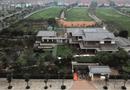 Kinh doanh - Cận cảnh dinh thự hoành tráng hơn 4.000m2 ở khu đô thị Dương Nội