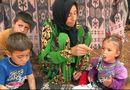 Tin thế giới - Tình hình Syria mới nhất ngày 6/6: Tình trạng đói khát tăng lên trong các trại tạm ở Idlib