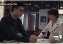 Giải trí - Về nhà đi con tập 40: Vợ chồng Thành có dấu hiệu tan vỡ?
