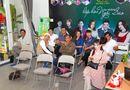 Cần biết - Thí sinh nỗ lực luyện thanh tại Trung Tâm Thanh Nhạc Minh Lộc cho vòng bán kết sắp tới