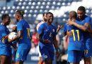 Bóng đá - Hé lộ bất ngờ về dàn cầu thủ của Curacao trước trận chung kết King