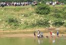 Tin trong nước - Hà Tĩnh: Đi mò hến, hai cha con chết đuối thương tâm