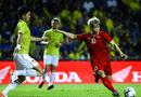 Bóng đá - King's Cup 2019: Trước trận Việt Nam vs Curacao, báo Hàn Quốc nhận định bất ngờ về Công Phượng