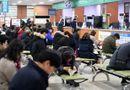 Tin thế giới - Hàn Quốc phá đường dây làm giả giấy phép lái xe của người Việt