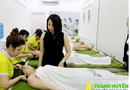 Xã hội - Học viện Thanh Huyền - Địa chỉ  dạy nghề Spa uy tín, được nhà nước cấp phép