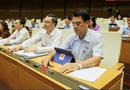 Tin trong nước - Hôm nay (11/6), Quốc hội thảo luận về đề nghị phê chuẩn việc bổ nhiệm Thẩm phán TAND tối cao
