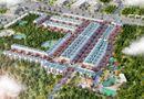 Kinh doanh - Lên đô thị loại III, Tân Uyên – Bình Dương đầu tư xây dựng một số tuyến đường trọng điểm