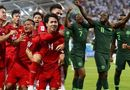 Thể thao 24h - Tin tức thể thao mới - nóng nhất hôm nay 11/6/2019: Tuyển Việt Nam có cơ hội gặp đội bóng hạng 42 FIFA
