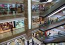 Tin trong nước - Hốt hoảng phát hiện cháu bé rơi từ tầng 2 trung tâm thương mại ở Hà Nội