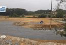 """Kinh doanh - Sơn Tây - Bài 1: Đi tìm """"bí mật"""" về dự án Golden Lake Hòa Lạc đang rao bán rầm rộ"""