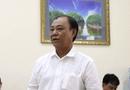 Kinh doanh - Đình chỉ công tác Tổng giám đốc SAGRI Lê Tấn Hùng