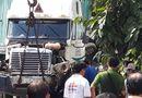 Tin trong nước - Vụ container tông nát ô tô tại Tây Ninh: Số nạn nhân tử vong tăng lên 5 người
