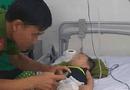 Tin trong nước - Điều tra vụ bé trai 15 tháng tuổi tử vong sau khi được gửi tại nhà giữ trẻ tự phát