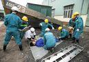 Y tế sức khỏe - Quy định của Luật BHXH về hướng dẫn khám giám định thương tật với tai nạn lao động