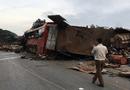 Tin thế giới - Danh tính 41 nạn nhân trong vụ tai nạn thảm khốc ở Hòa Bình