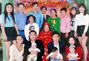 Đời sống - Thăm cụ bà Quảng Trị 102 tuổi sở hữu kho báu vô giá: 12 người con, 176 cháu nội ngoại
