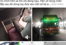 An ninh - Hình sự - Thêm một cô gái tố bị tài xế sàm sỡ lúc đang ngủ trên xe khách
