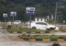 Video-Hot - Video: Đạp nhầm chân ga, học viên để xe ô tô quay vòng suốt 2 phút