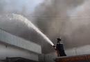 Tin trong nước - Video: Cận cảnh vụ nổ lớn tại một nhà kho trong KCN ở Bình Dương