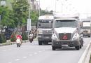 Tin trong nước - Đà Nẵng cấm xe tải, xe đầu kéo trong thời gian diễn ra kỳ thi THPT quốc gia 2019