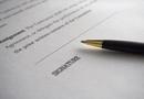 Tư vấn - Mẫu hồ sơ đăng ký kinh doanh