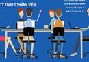 Tư vấn - Thủ tục thành lập công ty TNHH một thành viên
