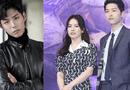 """Tin tức giải trí - """"Vạ lây"""" vì Song - Song ly dị, Park Bo Gum nhờ đến pháp luật can thiệp"""