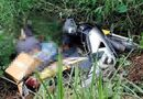Tin trong nước - Hải Dương: Tìm thấy thi thể người thợ mộc dưới rãnh nước sau 3 ngày mất tích
