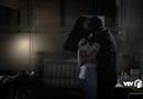 """Giải trí - Phim Về nhà đi con tập 53: Huệ """"đứng hình"""" sau nụ hôn bất ngờ của Quốc"""