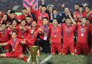 Thể thao 24h - Tin tức thể thao mới nóng nhất hôm nay 30/6/2019:ĐT Việt Nam đạt vị trí cao lịch sử trên BXH FIFA