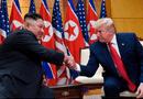 Tin thế giới - Tổng thống Mỹ mời nhà lãnh đạo Triều Tiên tới thăm Nhà Trắng