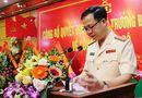 Tin trong nước - Phó chánh Thanh tra Bộ Công an làm Giám đốc Công an tỉnh Quảng Bình
