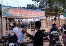 Tin trong nước - Thanh Hóa: Đi tắm ở bể bơi, nam sinh lớp 11 bất ngờ tử vong