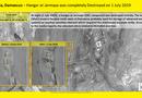 Tin thế giới - Israel bị cáo buộc tấn công Syria, biến kho vũ khí hiện đại thành đống tro tàn