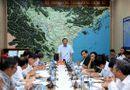 Tin trong nước - Bộ trưởng Nguyễn Xuân Cường chỉ đạo chủ động phương pháp ứng phó bão số 2