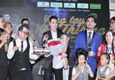 Xã hội - Á Vương Hoàng Phi Kha và diễn viên, người mẫu Đức Tiến tổ chức đêm nhạc từ thiện