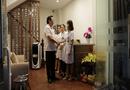 Y tế - TS.Nguyễn Hồng Siêm thăm và làm việc tại Trung tâm Da liễu Đông Y Chân Nguyên