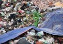 Tin trong nước - Hà Nội: Người dân gỡ lều bạt, thông đường vào bãi rác Nam Sơn sau gần 1 tuần chặn xe