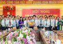 Tin trong nước - Phó Bí thư, Chủ tịch Hà Tĩnh Đặng Quốc Khánh nhận nhiệm vụ mới tại Hà Giang