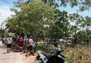 Tin trong nước - Thừa Thiên- Huế: Về nhà chăm vợ mới sinh, nam thanh niên đi câu cá bị điện giật tử vong