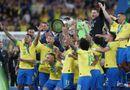 Thể thao - Đánh bại Peru, Brazil lên ngôi vô địch nhờ thẻ đỏ phạt đền