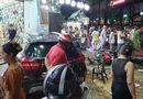 """Tin trong nước - Nữ tài xế Mercedes gây tai nạn 9 người bị thương khai """"mất bằng lái"""""""