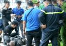 Tin trong nước - Phát hiện thi thể dưới kênh Nhiêu Lộc, nghi là nam thanh niên sát hại nữ sinh 19 tuổi