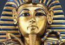 Video-Hot - Video: Cận cảnh kho báu quý giá toàn vàng ròng của pharaoh Tutankhamun