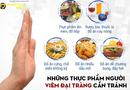 Sức khoẻ - Làm đẹp - Chế độ ăn uống dành cho người bị viêm đại tràng như thế nào là tốt nhất?